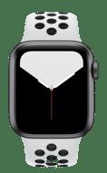 apple watch no logo no background