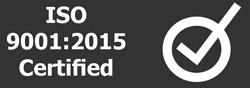 iso certified rec 9001