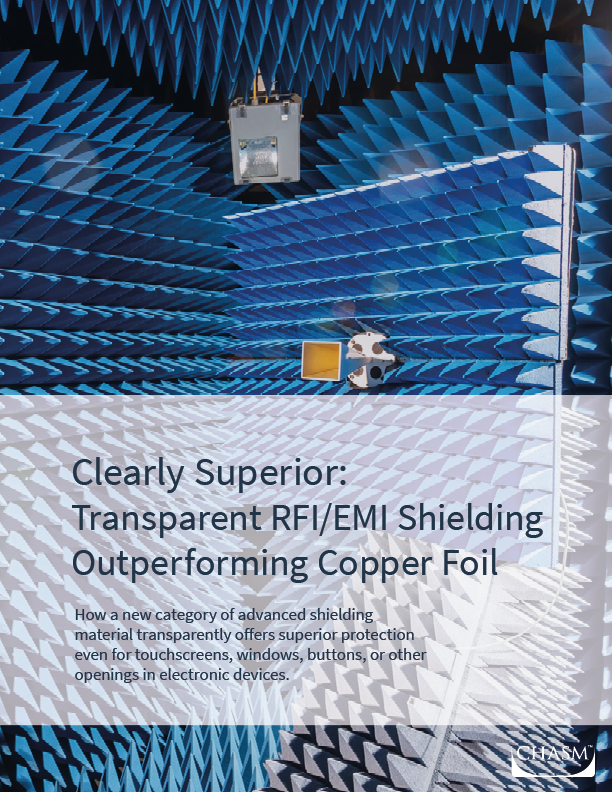 (WHITEPAPER) EMIRF Shielding