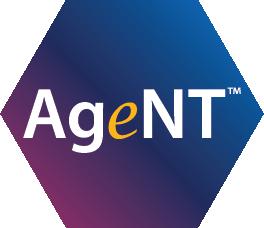 AgeNT-30 logo