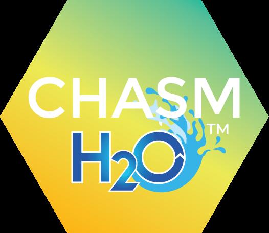 CHASM-H2O