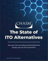 ITO Alternatives