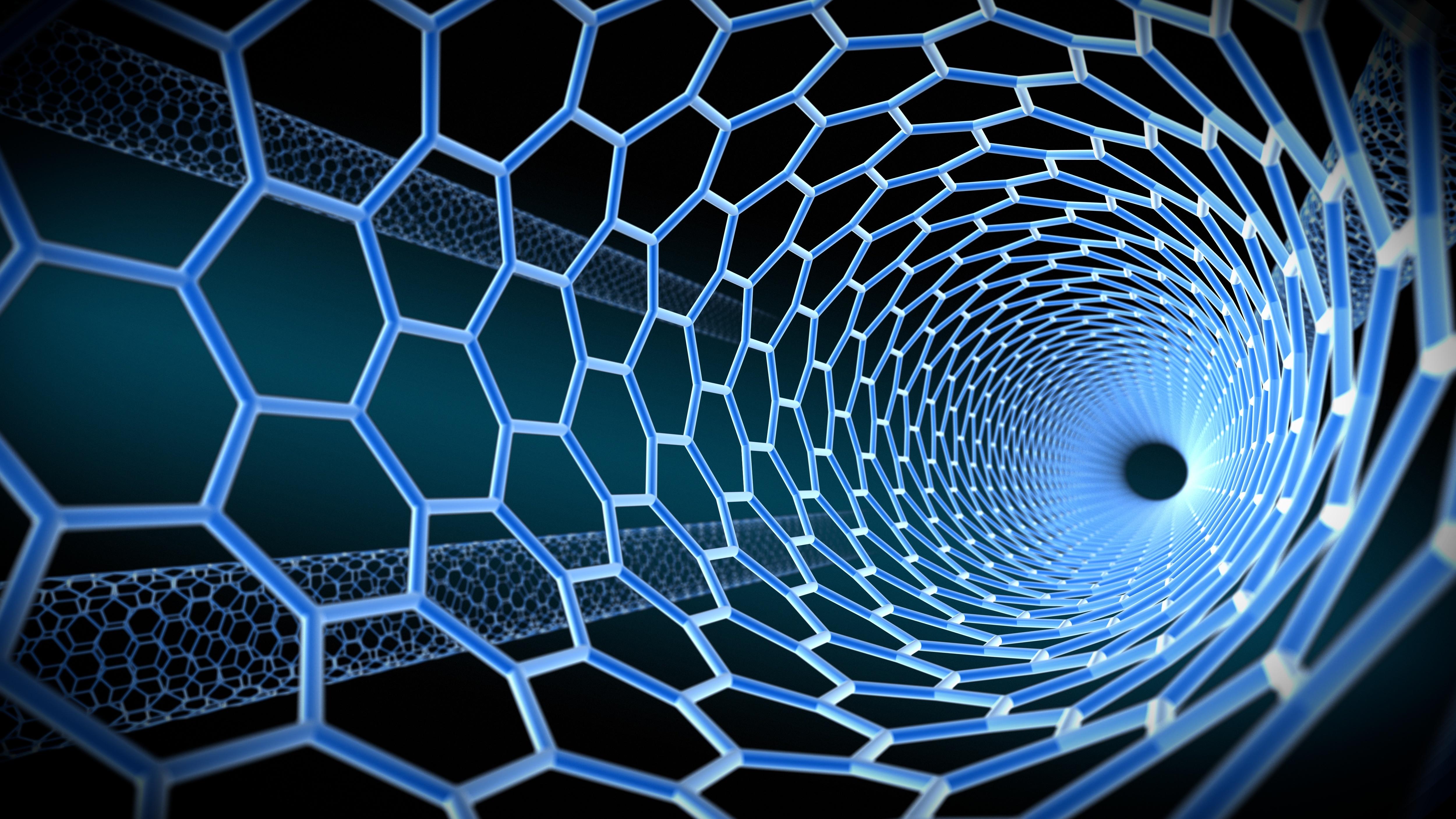 Signis Carbon Nanotube Hybrid