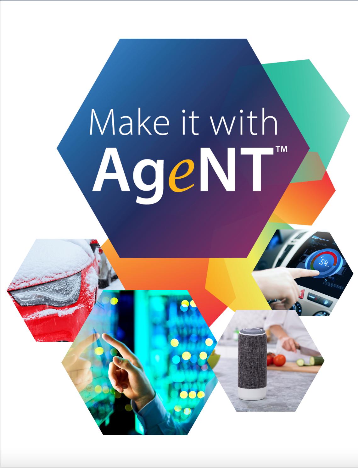 AgeNT Brochure